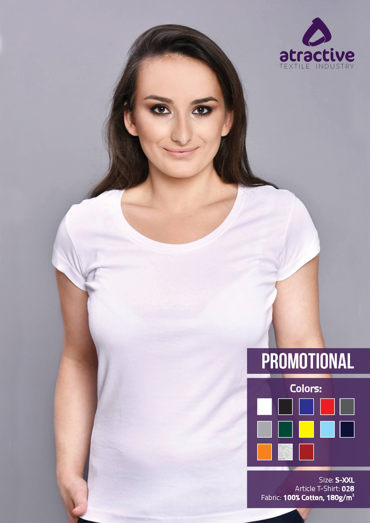 ArtaTex - Promotional